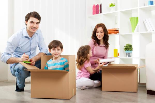 Съвети при преместване на вашия дом