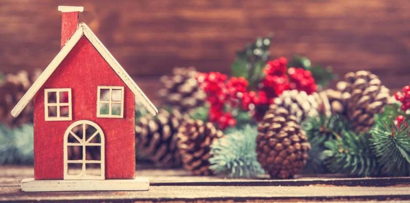 Местене по Коледа – съвети как да запазим Коледния дух